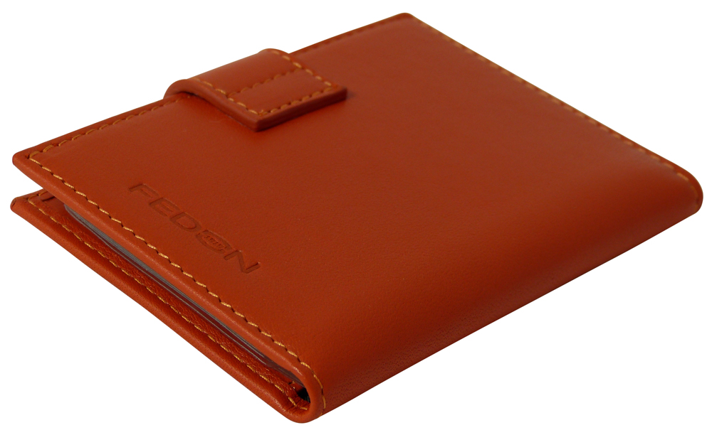 Fedon Multipocket Orange