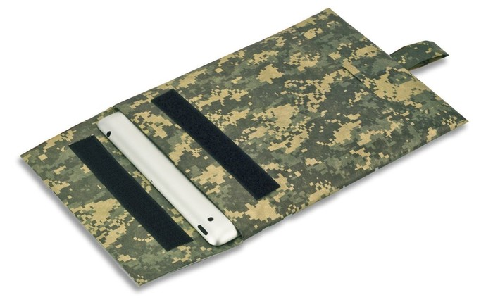 Mighty Tablet Case Digital Camo
